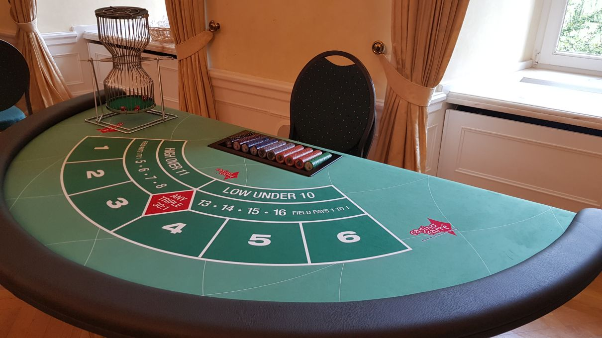 Casino Carre