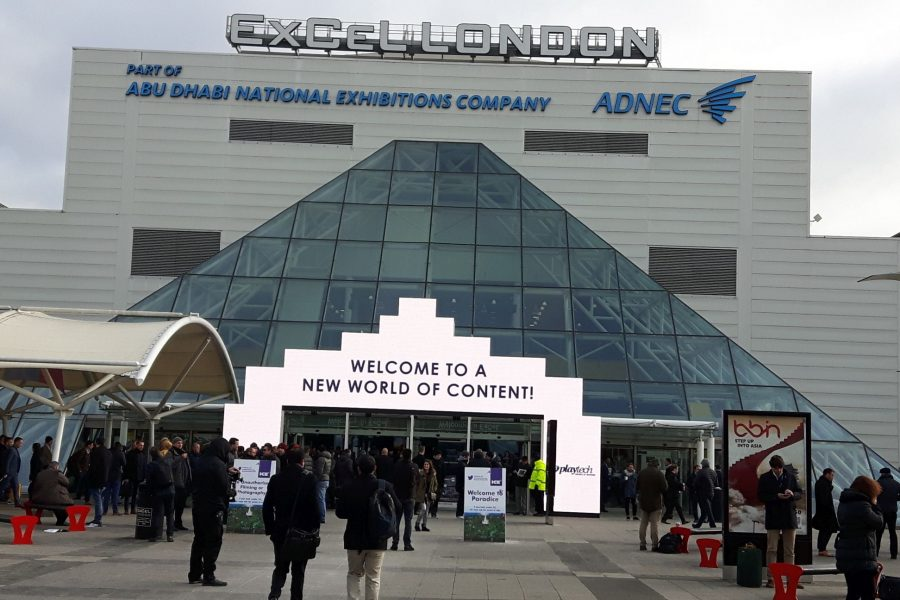 ICE London, die B2B Gaming Messe – London