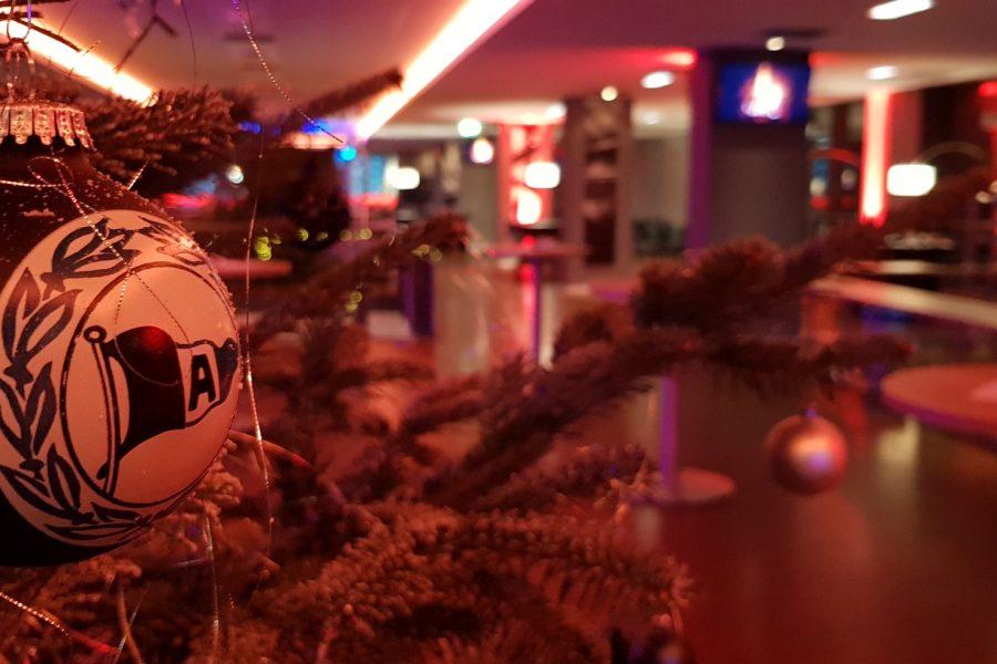DSC Arminia Bielefeld Weihnachtsfeier – Bielefeld