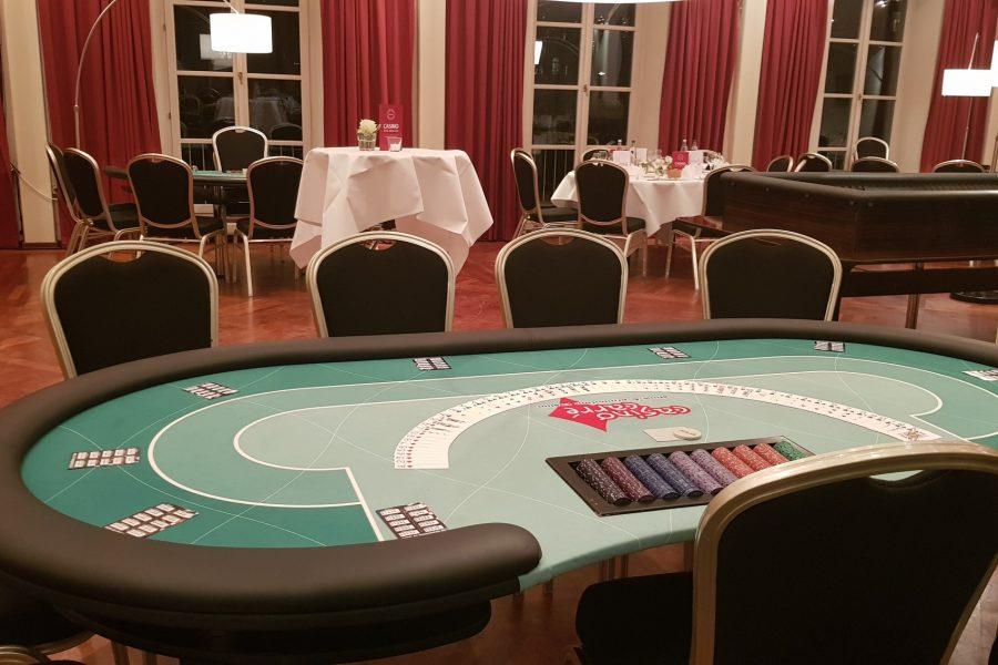 Casino Bamberg