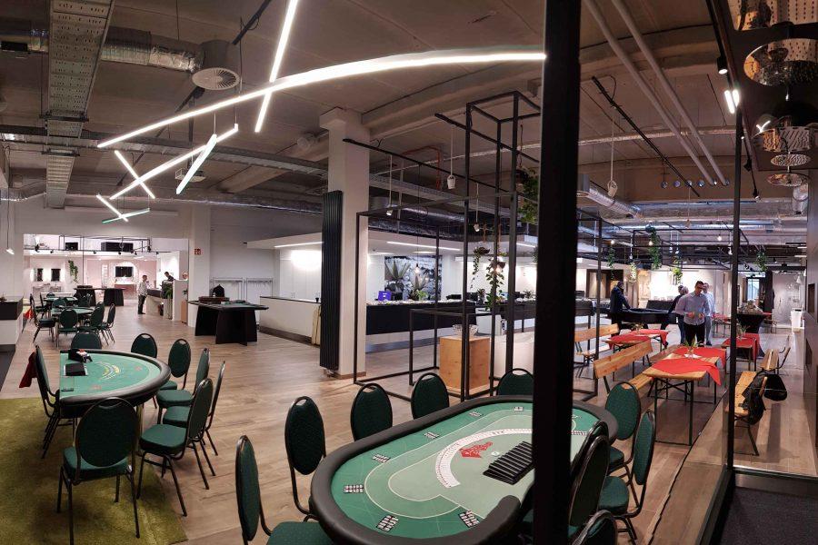 Eröffnung der neuen BäderWelten der Paulsen Gruppe – Hamburg